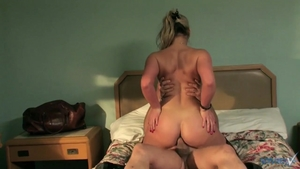 Cougar Phoenix Marie lusts pussy fucking