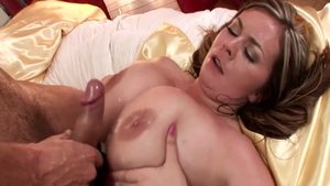 Very sexy BBW George Uhl agrees to real fucking HD
