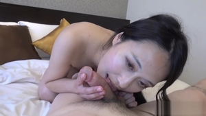 Group sex at casting along with beautiful asian girl