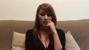 Sex scene with small tits french beurette Roxy Carter