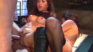Incredible amateur loves hard sex in HD