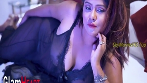 Chubby Hindi mature has a taste for softcore fucking hard