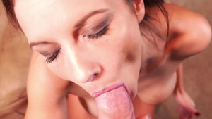 Awesome and big tits Mandy Flores doggy fuck