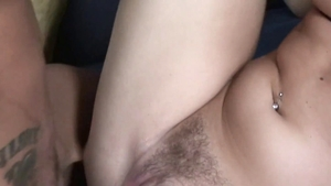 Bubble butt and horny queen Alexis Texas throat fucking
