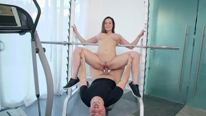 Kendra Lust nailed rough