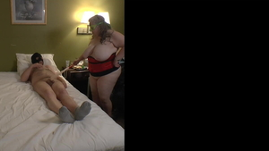 BBW finds irresistible whip in HD