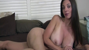Ass pounded porn amongst hot quick Mindi Mink