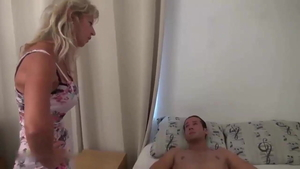 French Max Casanova cumshot