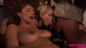 Frida Sante hardcore hard sex in HD