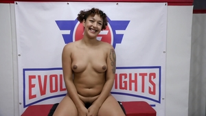 Huge tits Daisy Ducati MILF bends over video