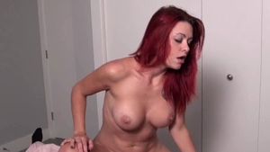 Stepsis finds pleasure in real sex