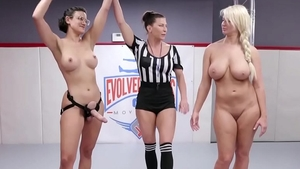 Sex toys with busty Penny Barber Penney Play