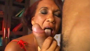 Doggystyle saggy tits american in HD