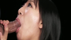 Japanese in sexy lingerie masturbation in public HD
