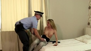 Young and very hawt mature hard sex