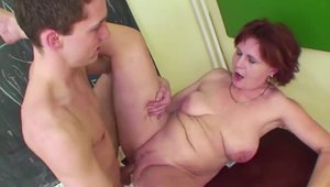 Pregnant deutsch 18 yr old enjoys raw hard nailining